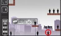 Dienos žaidimas: mafijų žudynės