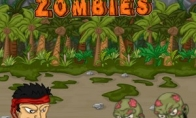 Dienos žaidimas: labas rytas zombiai!