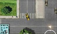 Dienos žaidimas: Miesto taksi