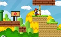 Dienos žaidimas: Marozas Mario