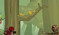Dienos žaidimas: kiec nindzė