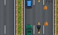 Dienos žaidimas: kelio pavojai