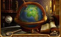 Dienos žaidimas: aplink pasaulį per 80 dienų