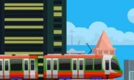 Dienos žaidimas: Tramvajaus vairuotojas
