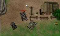 Dienos žaidimas: Karo sukūryje