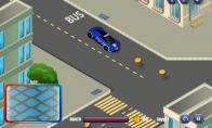 Dienos žaidimas: Dubajaus policininkas