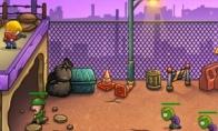 Dienos žaidimas: zombių baudėjas