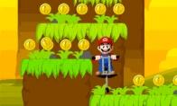 Dienos žaidimas: Šoklusis Mario