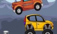 Dienos žaidimas: Auto kaskadininkas