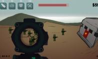 Dienos žaidimas: Forto gynyba