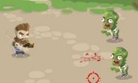 Dienos žaidimas: zombių apokalipsė