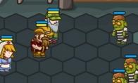 Dienos žaidimas: zombynas