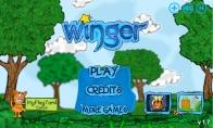 Dienos žaidimas: sparnuotis