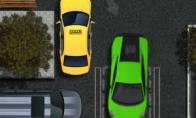 Dienos žaidimas: Lambordžinio parkavimas