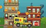 Dienos žaidimas: Medikų brigada