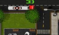 Dienos žaidimas: Fūros parkavimo meistras