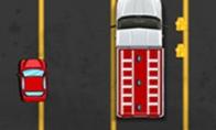 Dienos žaidimas: Gaudynės greitkelyje