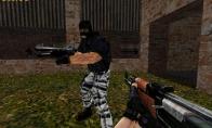 Dienos žaidimas: Mirtinas pasišaudymas