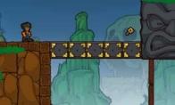 Dienos žaidimas: Pabėgimas iš salos