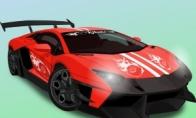 Dienos žaidimas: Lamborghinio taisymas