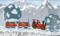 Dienos žaidimas: Kalėdų senio siuntų tarnyba