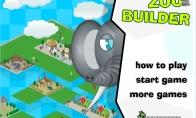 Dienos žaidimas: zoologijos sodo statyba