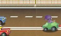 Dienos žaidimas: Pimpačkiukų lenktynės