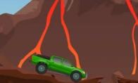 Dienos žaidimas: Pabėgimas nuo lavos upės
