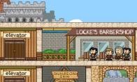 Dienos žaidimas: parduotuvių imperija