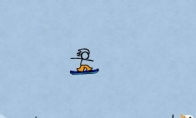 Dienos žaidimas: snieglentės čempionas