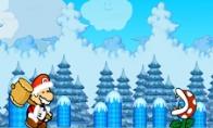 Dienos žaidimas: Piktasis senis Mario
