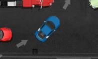 Dienos žaidimas: Kietų mašinų parkingas