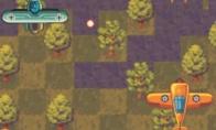 Dienos žaidimas: oro mūšis