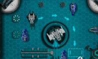 Dienos žaidimas: Erdvėlaivio parkavimas
