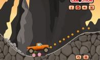 Dienos žaidimas: Kelionė per kalnus