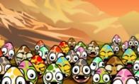 Dienos žaidimas: kiaušinių naikintojas