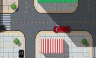 Dienos žaidimas: Mikroautobuso vairuotojas