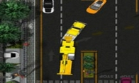 Dienos žaidimas: Vilkiko parkavimas