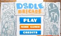 Dienos žaidimas: piešimo brigada