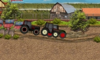 Dienos žaidimas: Traktorių lenktynės