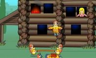 Dienos žaidimas: Šoklusis gaisrininkas