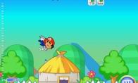 Dienos žaidimas: Mario pusbrolis Vario