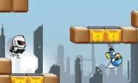 Dienos žaidimas: gravitacijos pacanas