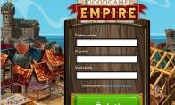 Dienos žaidimas: Imperija