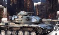 Dienos žaidimas: Žieminis tankas