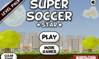 Dienos žaidimas: super futbolas