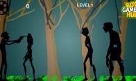 Dienos žaidimas: Zombių šaudyklė