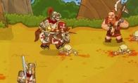 Dienos žaidimas: karo istorija
