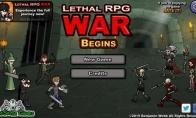 Dienos žaidimas: mini RPG