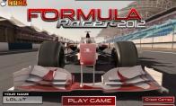 Dienos žaidimas: F-1 lenktynininkas